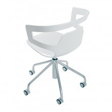Alias - 508 Segesta Studio Swivel Chair