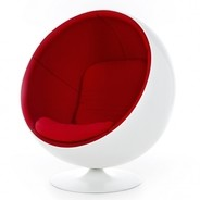 Adelta - Ball Chair - Fauteuil Ballon ou Globe
