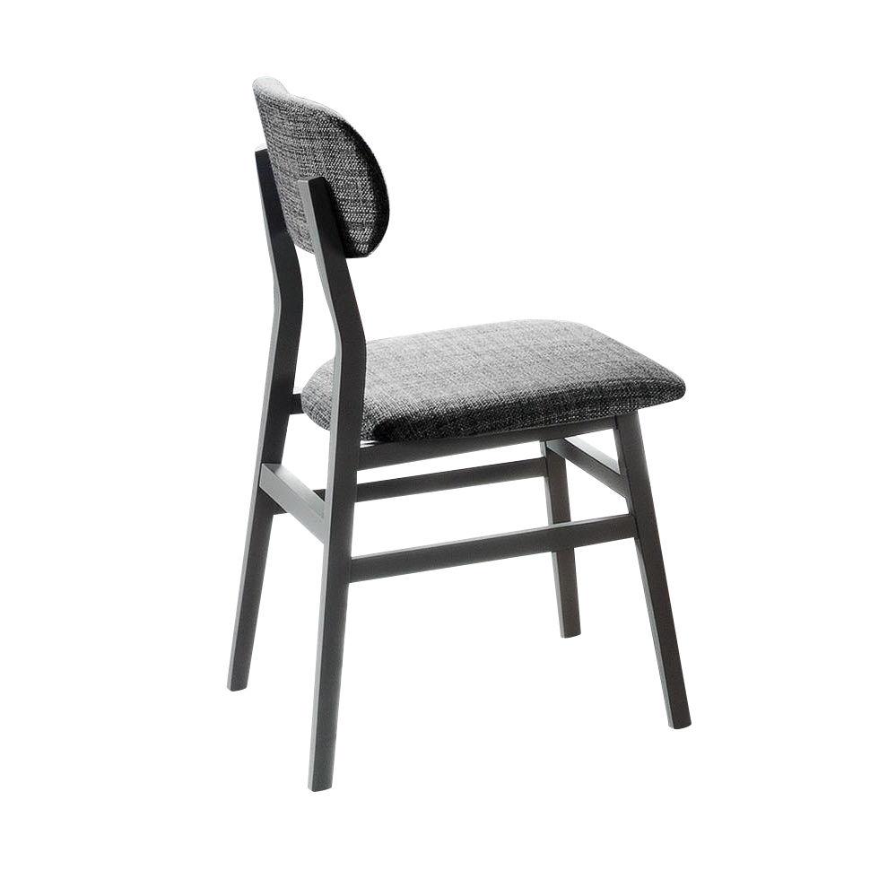 brick 223 chair gervasoni. Black Bedroom Furniture Sets. Home Design Ideas