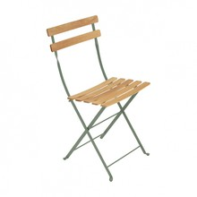 Fermob - Bistro Naturel - Silla plegable