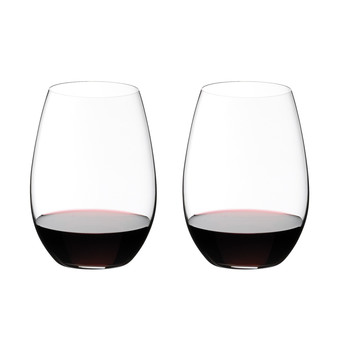 - O Wine Syrah/Shiraz Weinglas 2er Set -
