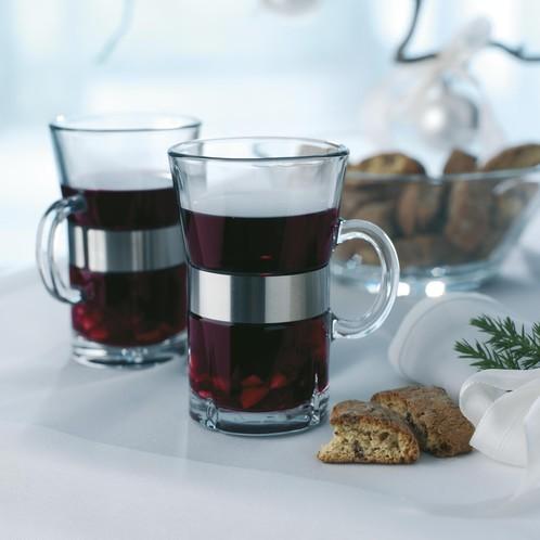 Rosendahl Design Group - Grand Cru Hot Drink Glas Set