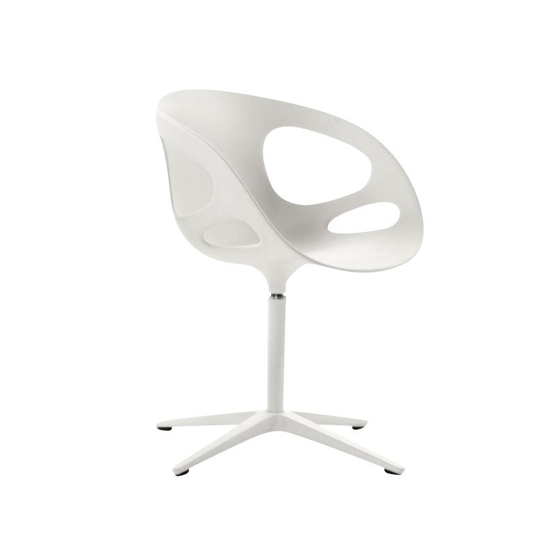 Fritz Hansen   Rin Swivel Chair ...