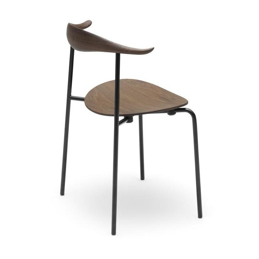 carl hansen ch88t chair ambientedirect. Black Bedroom Furniture Sets. Home Design Ideas