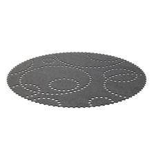 Hey-Sign - Stamp Carpet Round