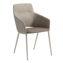 Zanotta - Tusa 2261/A Armchair High Back