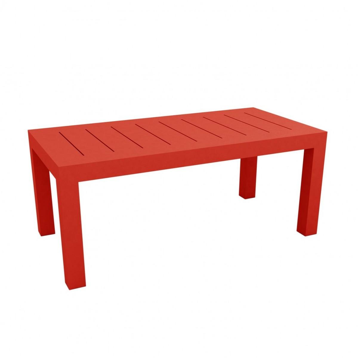 Jut Table 180cm Vondom AmbienteDirectcom
