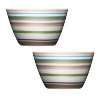 iittala - Origo Eierbecher-Set 2 Stk.