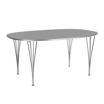Fritz Hansen - B612 Super-elliptischer Tisch 150x100x72cm