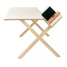 Moormann - Moormann Kant Desk/Home Desk