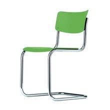 Thonet - S 43 Cantilever Chair