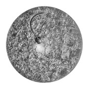 Catellani & Smith - Applique murale Luna Piena 120 Ø120cm