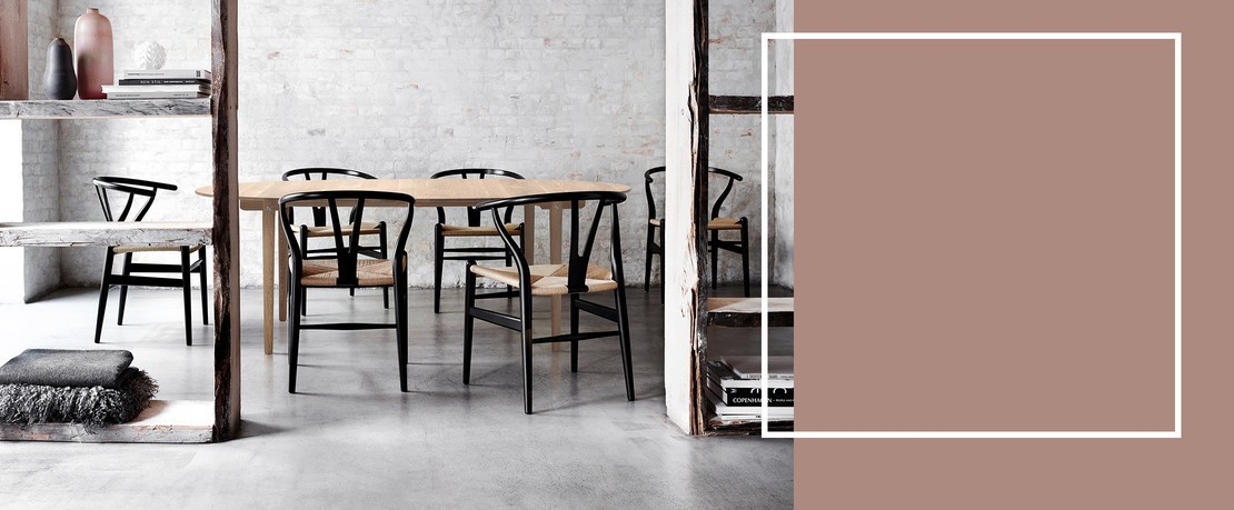 CarlHansen 5+1 Aktion Promotion Presenter