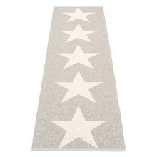 pappelina - Viggo Star Rug 70x250 cm