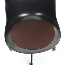 Hey-Sign - Hey-Sign Sitzauflage Flow Chair antirutsch