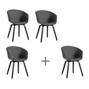 HAY - Promotion Set '3+1' AAC 22 Front Upholstery
