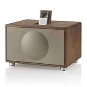 Geneva - Geneva L Sound System Walnuss - walnuss/furniert/ohne Stand