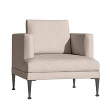 Driade - Lirica fauteuil