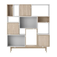 Muuto - Stacked 2.0 Shelf System 6