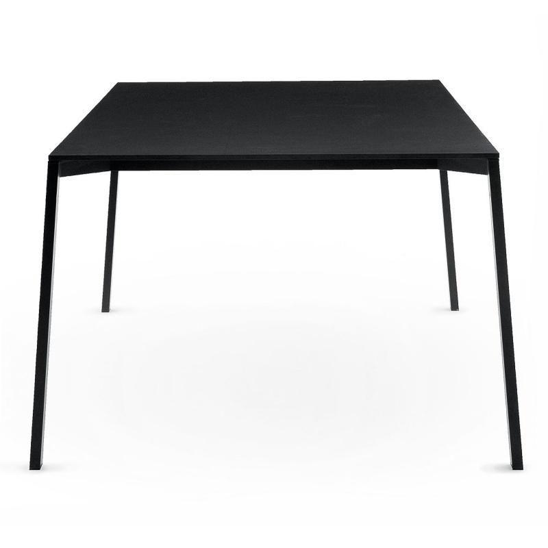 Table one outdoor tisch magis for Magis tisch