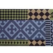 GAN: Hersteller - GAN - Kilim Siracusa Teppich