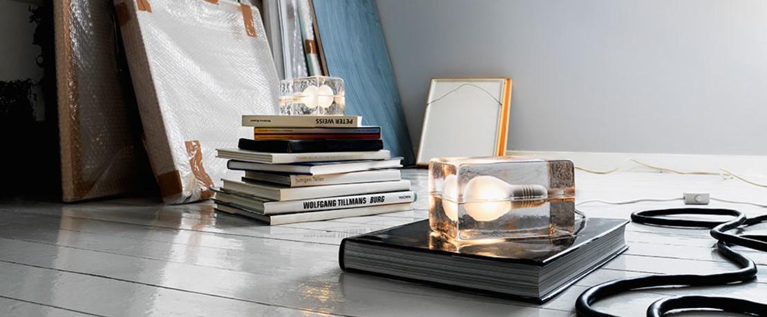 Kollektion Block Lamp DesignHouseStockholm