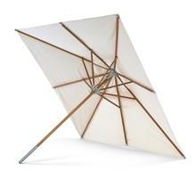 Skagerak - Atlantis parasol vierkant 330x277cm