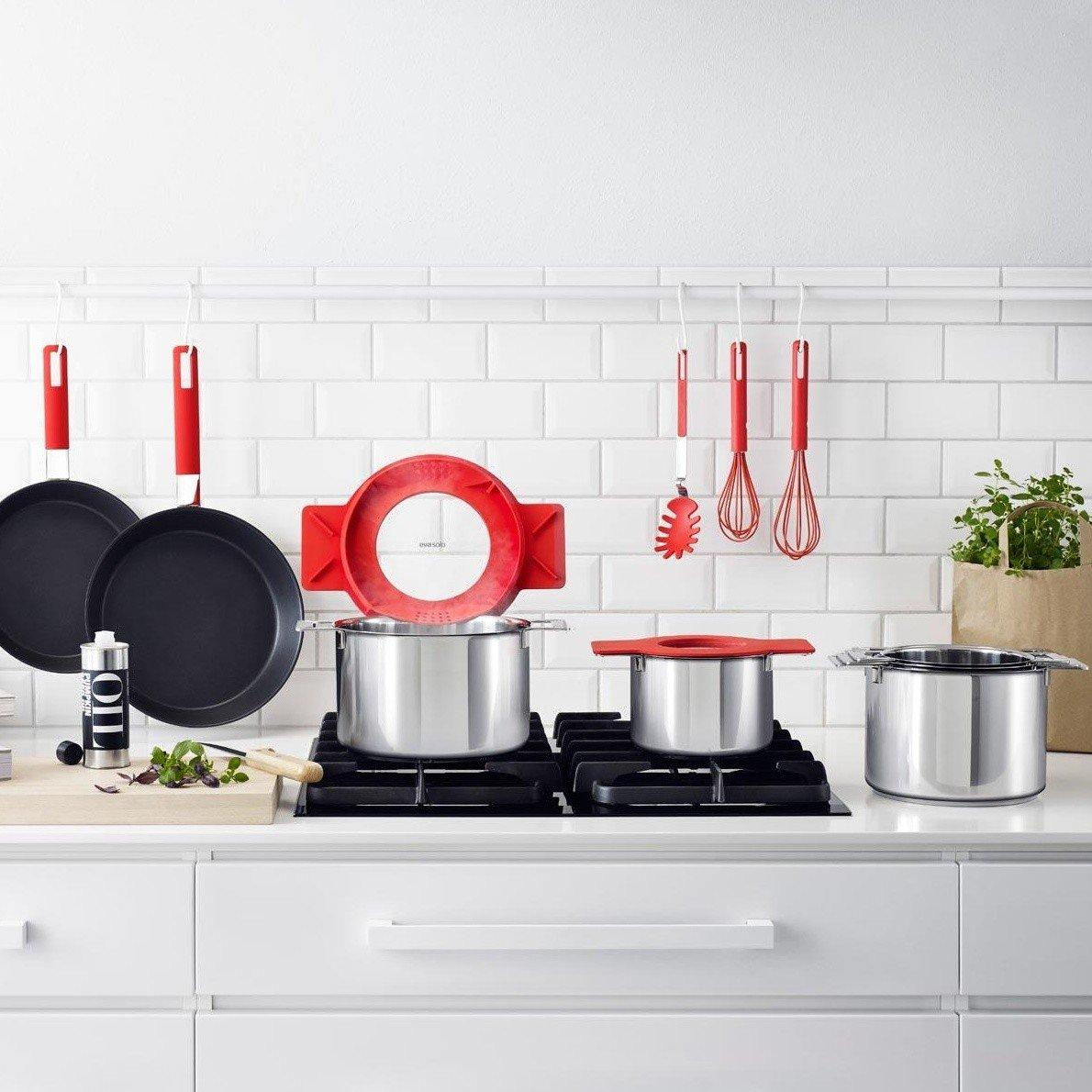Eva Solo Gravity Kitchen Tools | Eva Solo | AmbienteDirect.com