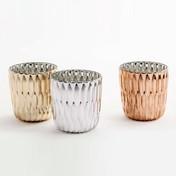 Kartell: Hersteller - Kartell - Jelly Metallic Vase