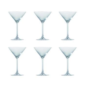 Rosenthal - Rosenthal diVino Cocktailglas Set 6tlg. - transparent/Glas/H: 18cm