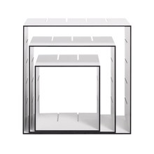 müller möbelwerkstätten - Konnex - Etagère indépendante