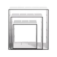 müller möbelwerkstätten - Konnex Standregal