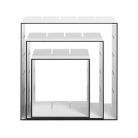 müller möbelwerkstätten - Konnex Shelf (depth 31cm)