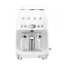 Smeg - DCF01 Filterkaffeemaschine