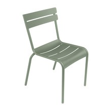 Fermob - Luxembourg - Chaise des jardin empilable