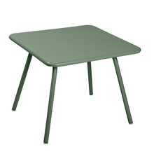 Fermob - Table d'enfant Luxembourg 57,5x57,5cm