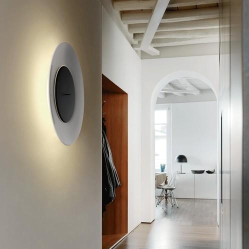 Fontana Arte - Lunaire Wand-/Deckenleuchte