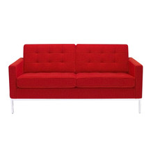 Knoll International - Florence Knoll 2-seater Sofa