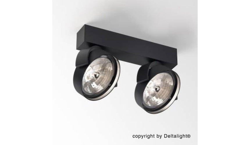 Rand 211 T50 Ceiling Spot Deltalight Ambientedirect Com