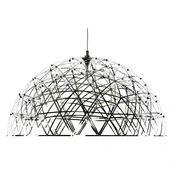 Moooi - Raimond Dome Pendelleuchte - edelstahl/ 90 LEDs/2879K/620lm/Ø79cm