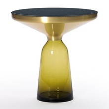 ClassiCon - Bell Side Table Brass
