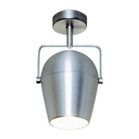 Serien - Pan Am LED Ceiling/Wall Lamp