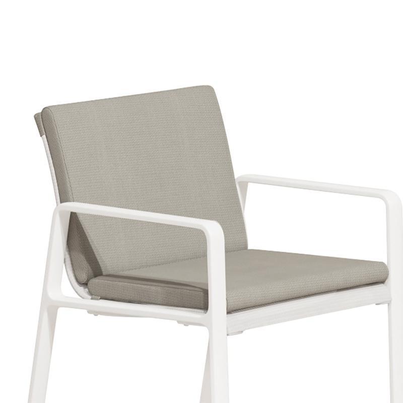 Kettal Coussin pour chaise de jardin Park Life | AmbienteDirect