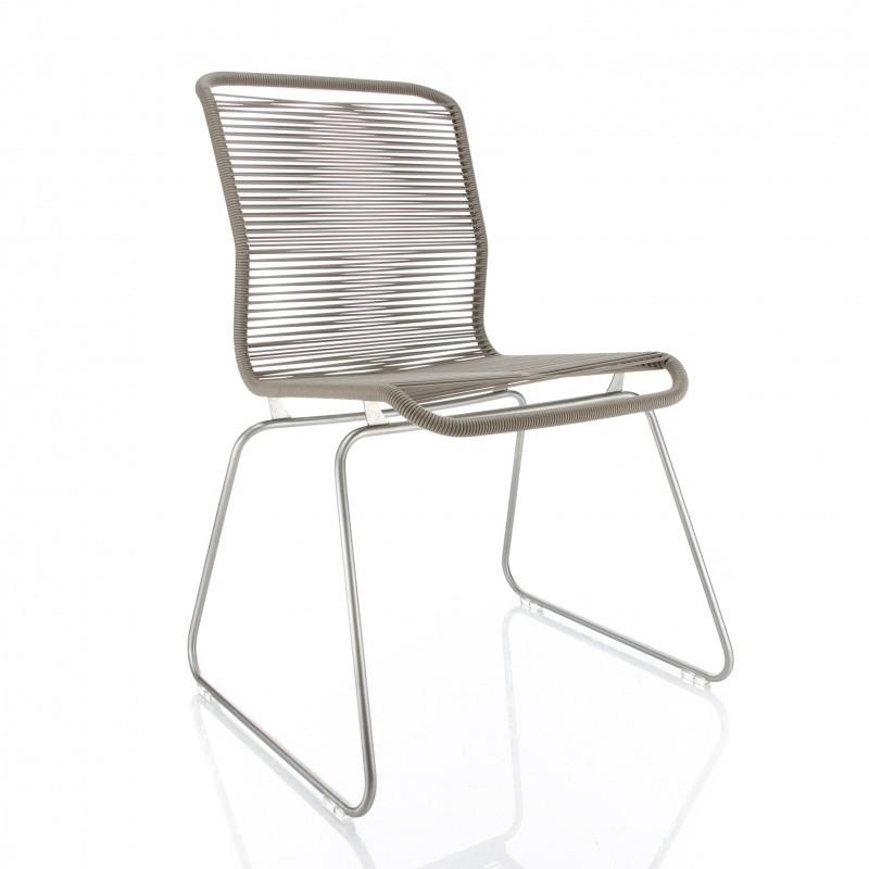 panton one stuhl gestell stahl montana. Black Bedroom Furniture Sets. Home Design Ideas