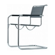Thonet - Thonet S 34 N - Chaise cantilever