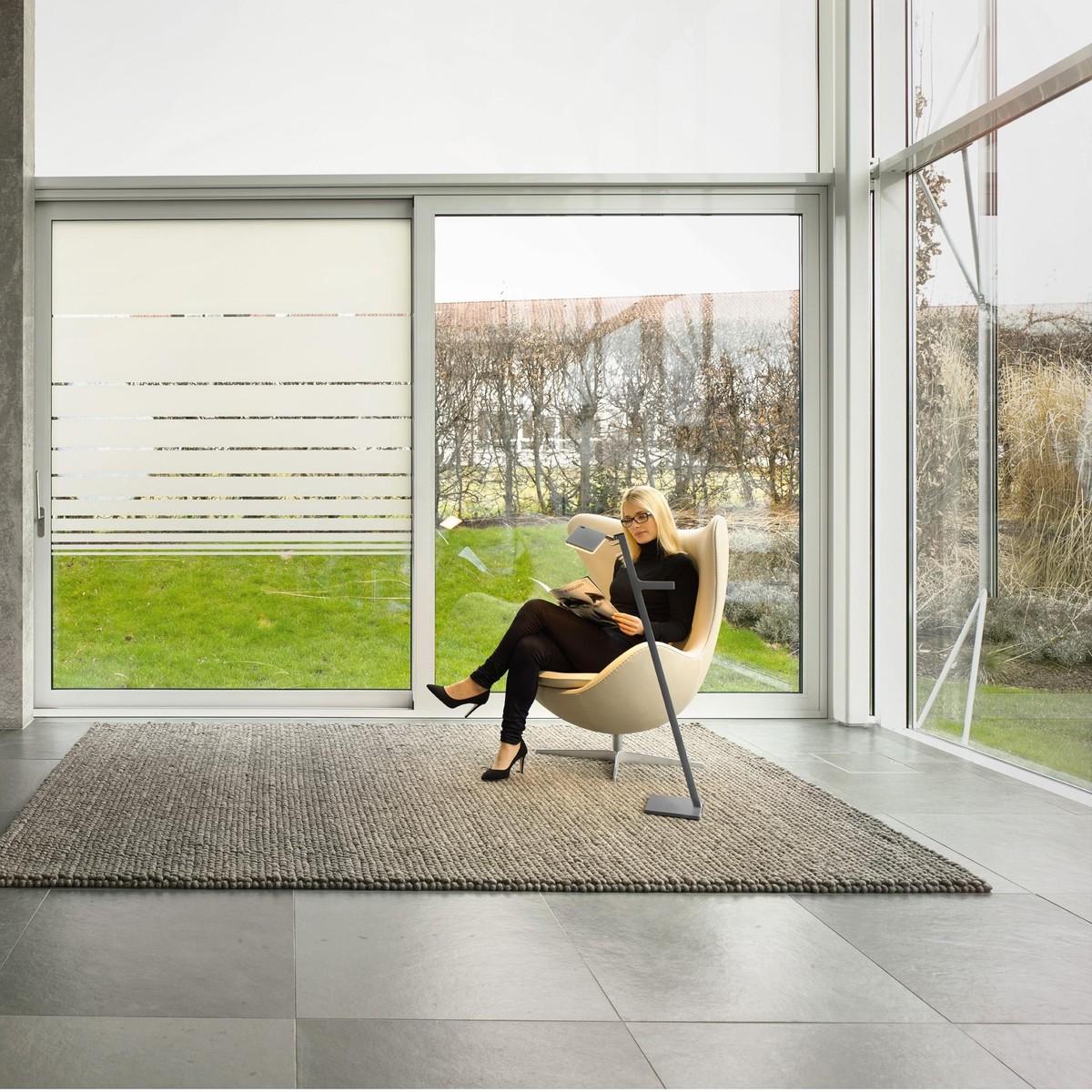 roxxane leggera cl 101 led reading lamp nimbus. Black Bedroom Furniture Sets. Home Design Ideas