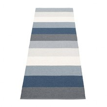pappelina - Molly Plastic Rug 70x200cm