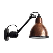 DCW - Lampe Gras N°304 XL Outdoor Wall Lamp