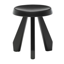 Cassina - 523 Tabouret Méribel Stool