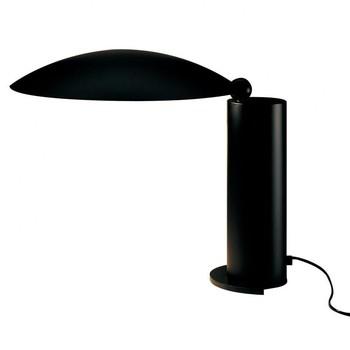 - Washington LED Tischleuchte - schwarz/matt